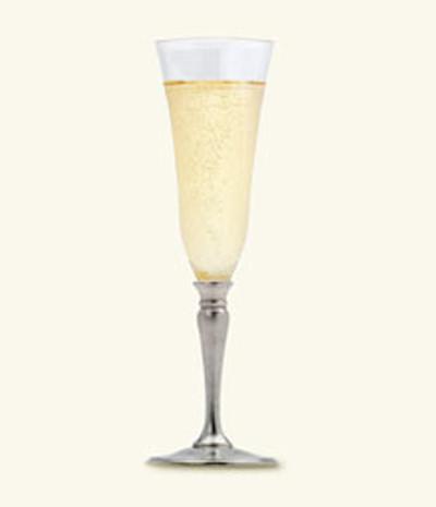 Empire Champagne Glass