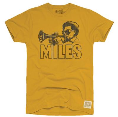 Miles Davis Retro Tee