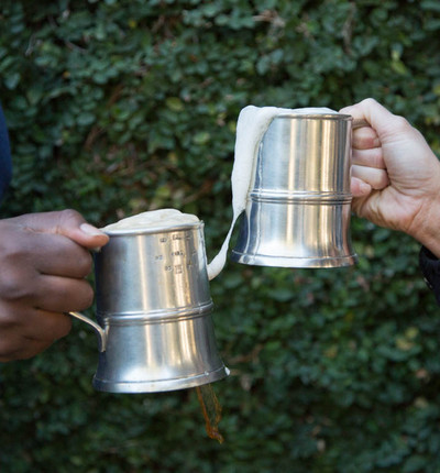Tankard Pint by Match Pewter