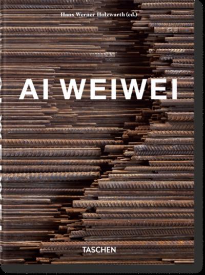 Ai Weiwei 40th Anniversary Edition