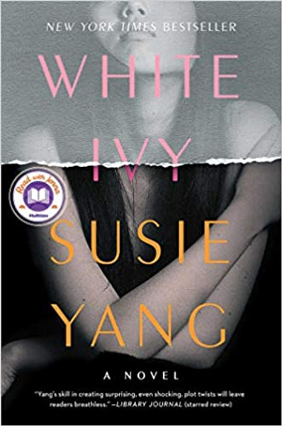 White Ivy  by Susan Yang