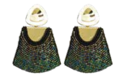 Mosaic Ombre Bells