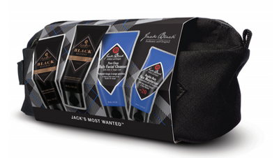 Jack's Most Wanted Gift Set