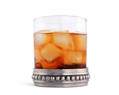 Medici Low Ball Glass