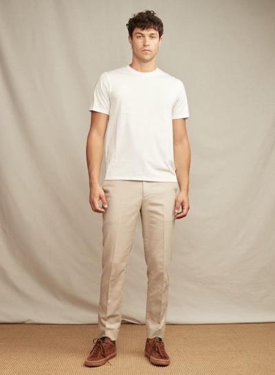 Modern Trouser - Linen Blend