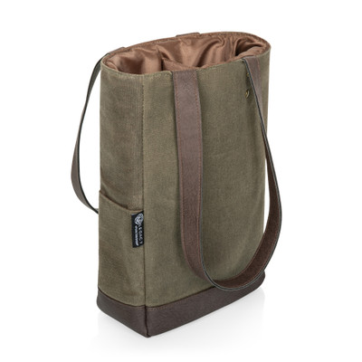 Wine Cooler Bag - 2 Bottle