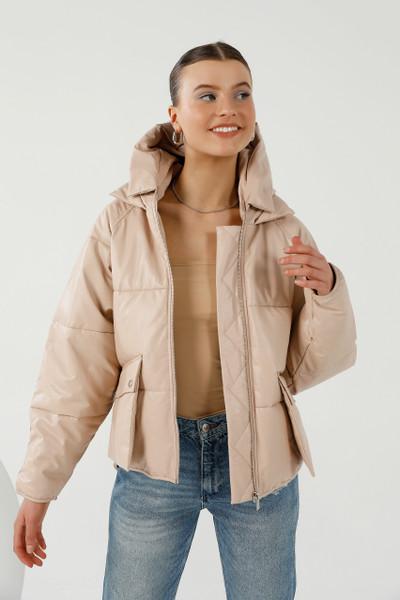 Pluto Puffer Jacket