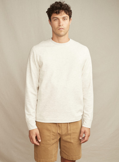 Double Knit Crew - Thermal