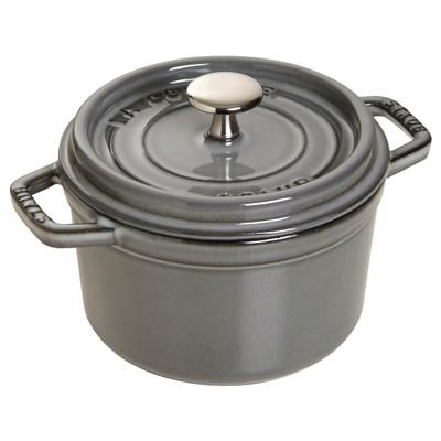 Round Cocotte - 1.25 qt