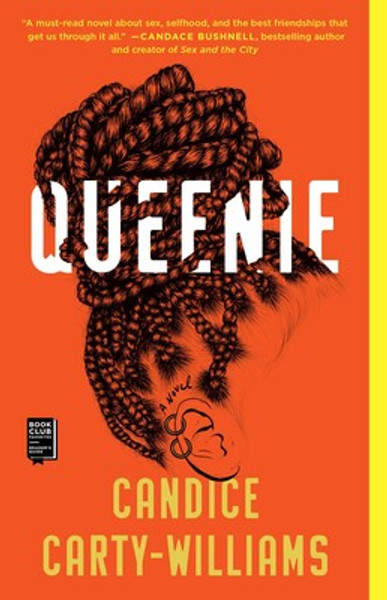 Queenie is a remarkably relatable exploration of what it means to be a modern woman searching for meaning in today's world.