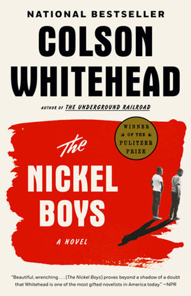 In this Pulitzer Prize-winning, New York Times bestselling follow-up to The Underground Railroad, Colson Whitehead brilliantly dramatizes another strand of American history through the story of two boys unjustly sentenced to a hellish reform school in Jim Crow-era Florida.
