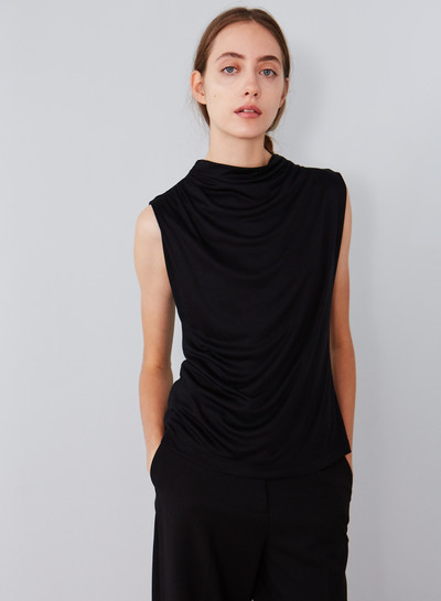 T Neck Shell