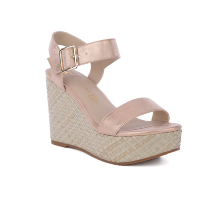 Peonies Wedge
