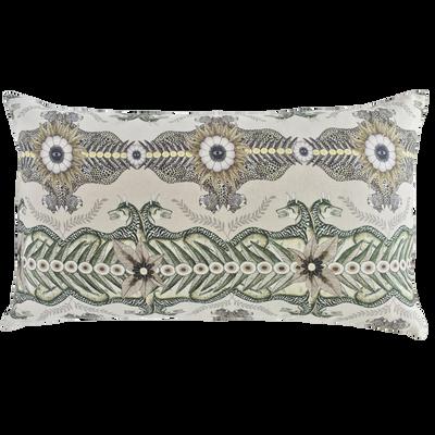 Ardmore Linen Bolster Pillow