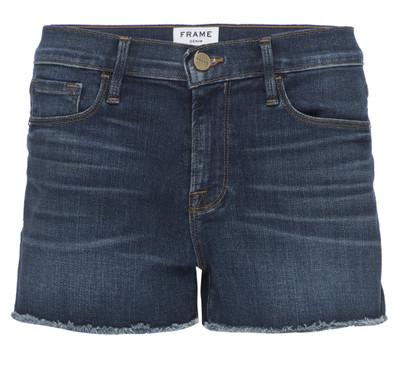 Le Cut Off Shorts