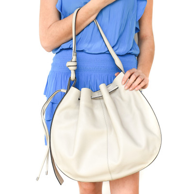 Ina Bag - Large - Pebble Bone