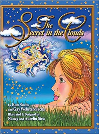 THE SECRET IN THE CLOUDS is a children's book with a beautiful, moving story about dealing with loss and grief during the Pandemic -- with all of their proceeds going to the noble work of Big Bend Hospice.  Sunny Albright always sees happy pictures of animals, flowers, and faces in puffy clouds. But she loses her joyful outlook when the COVID-19 pandemic changes her life. Some amazing new friends help her return to her positive self. This uplifting family story is about coping with loss and grief, mixing in fantasy and some simple science to reveal The Secret In The Clouds.