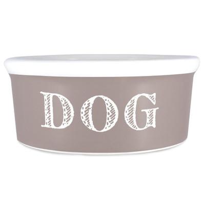 Cape Cod Dog Bowl