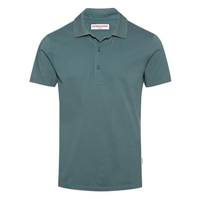 Linwood Cotton Polo Shirt