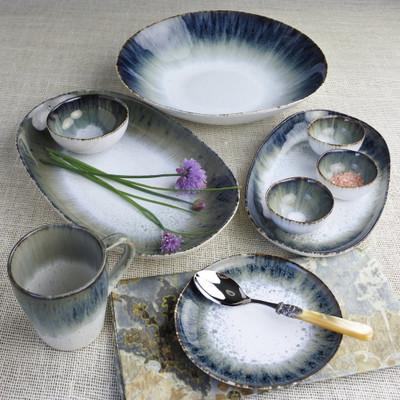 Cypress Grove Oval Platter