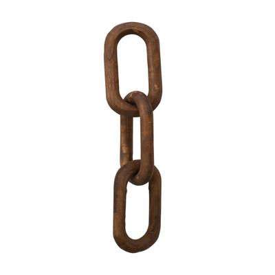 Reclaimed Wood Chain