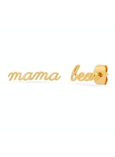 Mama Bear Studs