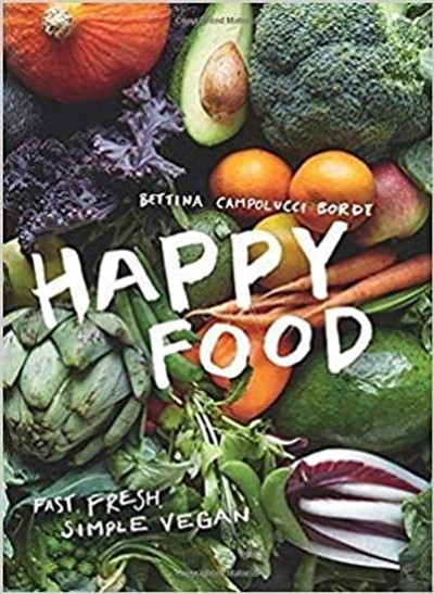 Happy Food is designed to take you through your busy day by including ideas for breakfast, lunch, dinner, meals for one, desserts, and snacks, and will easily meet the needs of any modern household.