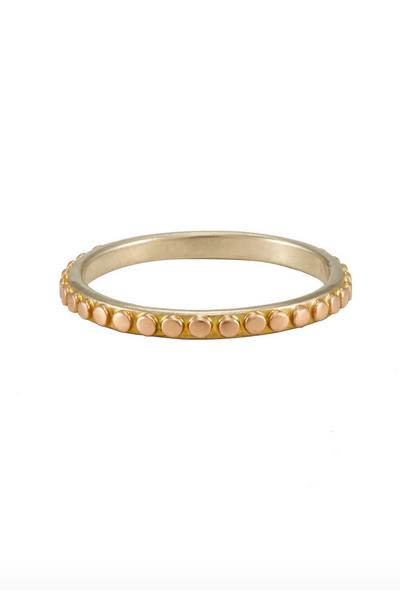 Omega Dot Ring