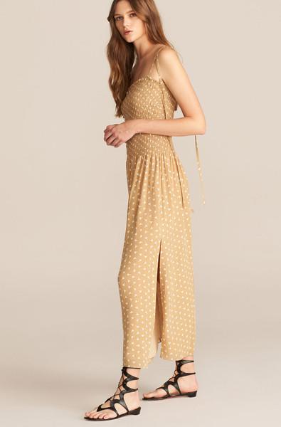 Ruched Emmy Dress