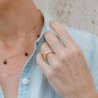 Irene Ring - Gold