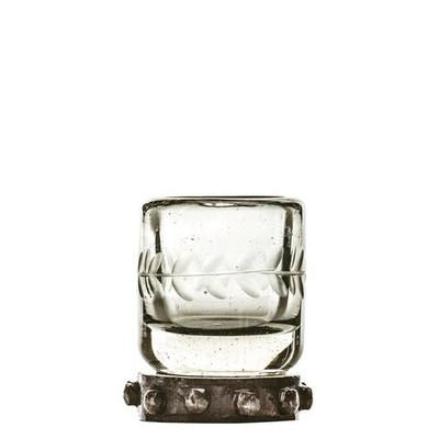 Zachshot Glass
