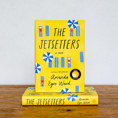 The Jetsetters (PB)