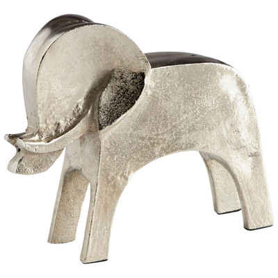 Tusk Sculpture