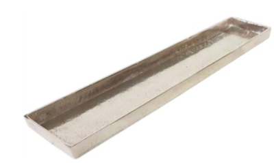 Aluminum Rectangular Plate
