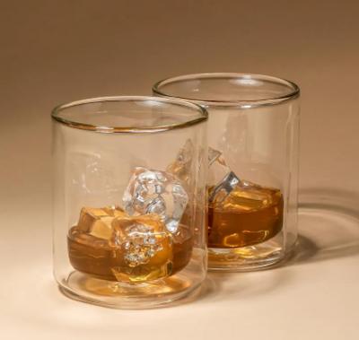 Rocks Glass Set