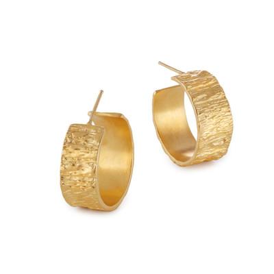 Merci Earring - Gold
