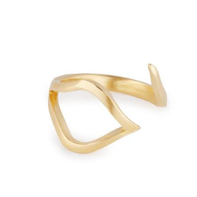 Lynne Ring - Gold