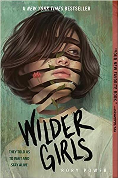 Wilder Girls by Rory Power (PB)