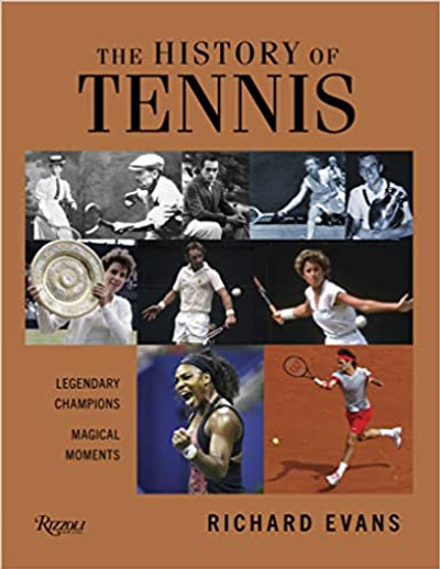 The History of Tennis: Legendary Champions. Magical Moments