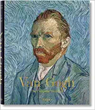 Van Gogh. The Complete Paintings and Drawings