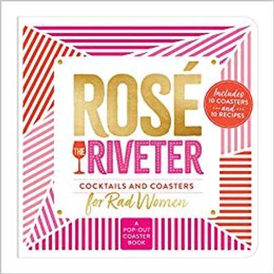 Rose the Riveter Coaster Board Book