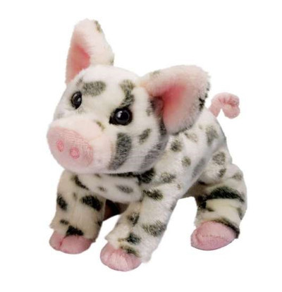 Pauline Spot Pig, Small