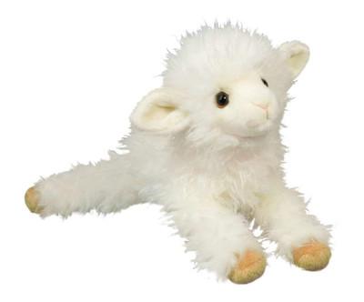 Posy Floppy Lamb TOY
