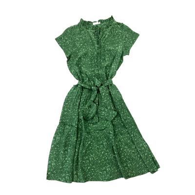 Scarlette Midi Dress