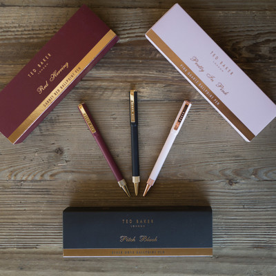 Ted Baker Premium Ball Point Pen