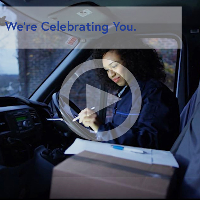 Our customers are the reason we're celebrating 15 years