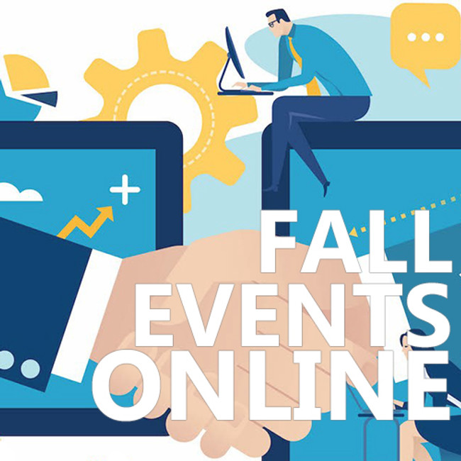Expo Update: Where & How to Connect with APS This Fall