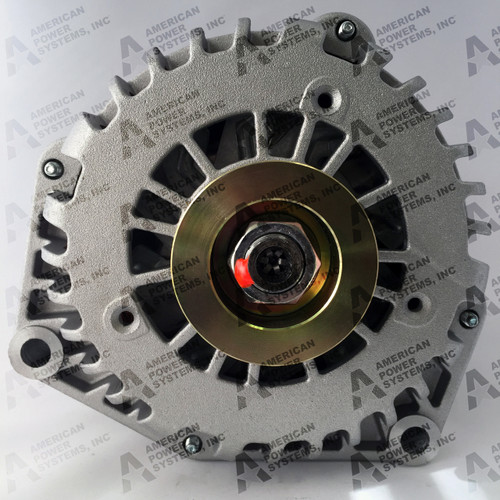 07RVC 270-amp 12-volt  high output alternator