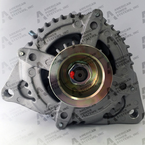 255HPI-EF67-12WV alternator
