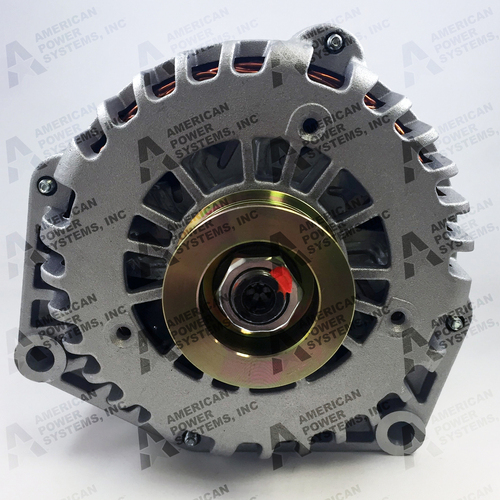 66GM648-FL alternator